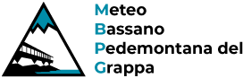 Meteo Bassano e Pedemontana del Grappa